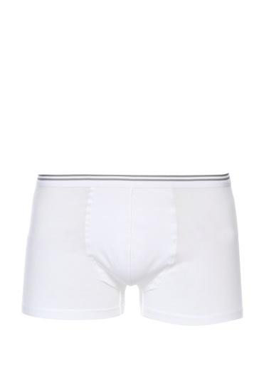 Zimmerli Boxer Beyaz